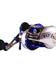 Fishing Reel Baitcast Reels 7:1 18 Ball Bearings Right-handed General Fishing-SF1000
