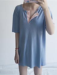 подписать эксклюзивные пользовательские прохладно ткани по буквам цвет хит цвет вертикальных полос путь рукавом платье два цвета в