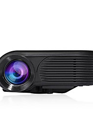 H86 Mini HD 1080P LCD Technology 1000 Lumens Projector