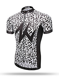 XINTOWN®  Team Men's Bicycle Clothing Cycling Jerseys Biking Short Sleeve Shirts