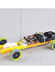 Spielzeuge Für Jungs Entdeckung Spielzeug Solar betriebene Spielsachen Auto Metall Plastik Gelb