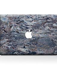 For MacBook Air 11 13/Pro13 15/Pro with Retina13 15/MacBook12  Marbling Decorative Skin Sticker