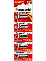 Panasonic lrv08l / 1b5c 23a 12v щелочные батареи 5 шт