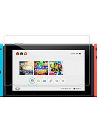 Switch Tempered Glass Screen Protector Glass with Premium HD for Nintendo Switch