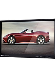 7060B 7 inch Car Audio Stereo MP5 Player Digital TFT Touch Screen Remote Control Rearview Camera