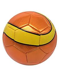 Soccers(Verde Vermelho Laranja,PVC)