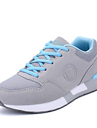 Women's Shoes The New Spring 2017 Sports Casual Shoes Joker Running Shoes College Students Wind Net Cloth Shoes Women's Shoes