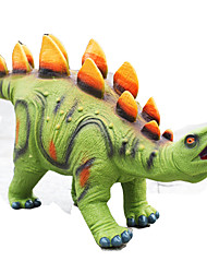 Large Code  Stegosaurus Model Pure Rubber Dinosaur Toys Smart Self Balancing Kids' Electronics