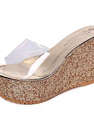 borracha saltos trepadeiras verão sequin ocasional prata rosa curta ouro