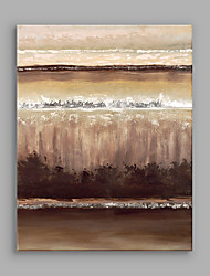 IARTS®Hand Painted Modern Abstract The Hope Here B Art Acrylic Canvas Wall Decor