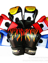 Boxing Gloves Boxing Training Gloves Grappling MMA Gloves for Boxing Martial art Mixed Martial Arts (MMA) Full-finger GlovesBreathable