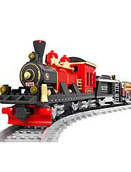 Alivia Estresse para presente Blocos de Construir Modelo e Blocos de Construção Cauda ABS 5 a 7 Anos 8 a 13 Anos Vermelho Brinquedos