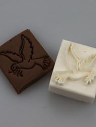 выпечке Mold Для торта Смола Сделай-сам Антипригарное покрытие