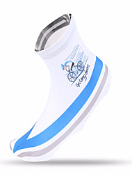 XINTOWN Men's and Women's Cycling Shoe Cover Waterproof Windproof Bicycle Bike Shoe Covers Overshoes Copriscarpe Ciclismo