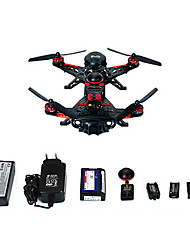 Runner250 (R) GPS professional racing aerial camera unmanned aerial vehicle