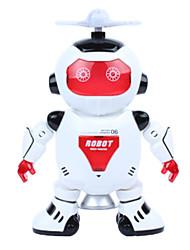 Roboter FM Fernbedienung Singen Tanzen Verformung Kinder Elektronik
