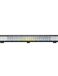 31 polegadas 330w conduziu a luz do bar 5d combinação off road trabalho condução lâmpada do carro nevoeiro 4WD ATV 12v IP68 luzes do carro