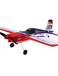 XK A430 2.4G 4CH 3D6G System Brushless RC Airplane Compatible Futaba RTF