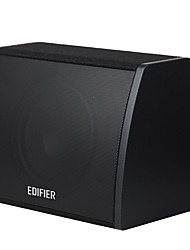 EDIFIER CW10B 10 inch Passive Subwoofers 1 pcs Designed for universal