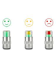 4 шины индикатор контроля давления штока клапана крышки датчика оповещения глаз