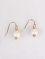 Earrings Set Imitation Pearl Imitation Pearl Alloy Jewelry For Daily Casual