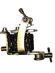 1PCS Baskey Tattoo Machine A9 Random Color
