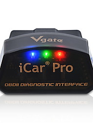 Super Power Saving Vgate iCar Pro Bluetooth 4.0 OBDII OBD2 ELM327 Adapter Check Engine Diagnostic Tool Fault Code for Android iOS
