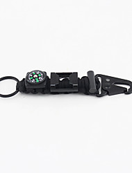 Multitools Hiking Camping Travel Outdoor Multi Function Nylon pcs