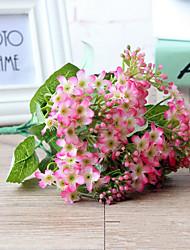 1 Филиал Шелк Искусственные Цветы 26