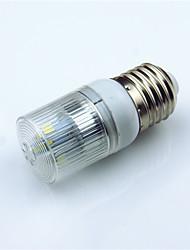 3.5 E14 G9 GU10 E12 E27 Luci LED Bi-pin T 6 SMD 5730 200 lm Bianco caldo Luce fredda Decorativo V 1 pezzo