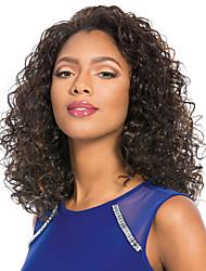 16-22inch onda lace cabelo humano perucas Remy do brasileiro frente perucas do laço do cabelo