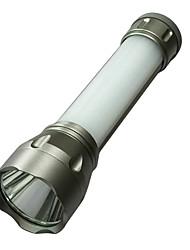 2000mAhbanco do poder de bateria externa Lanterna Impermeável 2000 # Lanterna Impermeável