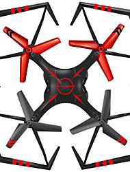 Drone 6CH 6 Axis 2.4G With HD Camera RC Quadcopter Upside Down Flight Control The Camera With CameraRC Quadcopter Remote