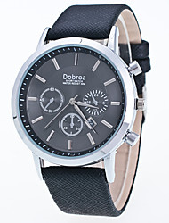 Men's Waterproof Fashion Quartz Watch