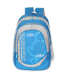Kids Bags All Seasons Nylon Kids' Bag with for Casual Sports Formal Professioanl Use Blushing Pink Deep Blue Sky Blue