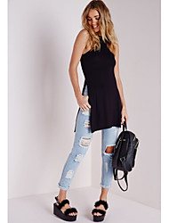 modèles d'explosion de amazon ebay sexy style européen jean sexy trou houppe hot pants