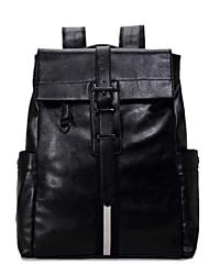 carwaluu 15,6-дюймовый ноутбук сумки ПУ кожа компьютер сумка