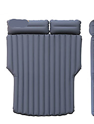 Матрацы для автомобилей Двуспальный комплект (Ш 200 x Д 200 см)(cm)Оксфорд Компактность Удобный Надувной