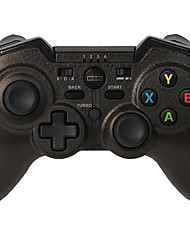 HORI  5173 Wirde Gamepads for  PS3 Gaming Handle Bluetooth USB