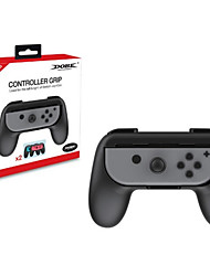 Nintendo Switch Grip Kit Joy-Con Grips & Thumb Grips 2PCS