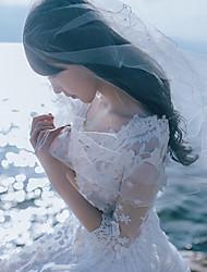 Trapèze Robe Femme Soirée Soirée de Fiançailles Soirée Cocktail Promo Bal Militaire Fête de Mariage Sexy Mignon,Couleur unie FloralCol en