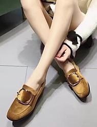2017 Frühling Modelle Singles Schuhe, Mode einfach und elegant, egal wie Fahrt sind mimi da