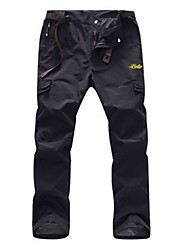 Outdoor Hiking Pants For Camping & Hiking Running Men Breathable Quick Dry