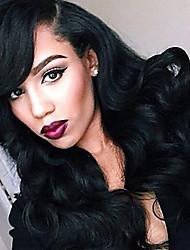 Perruques synthétiques longues perruques résistantes à la chaleur pour les femmes