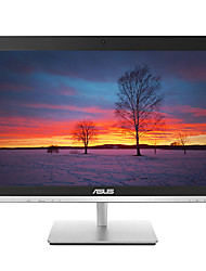 ASUS All-In-One Desktop-Computer ET2325IUK-BC005R 23 Zoll 4GB RAM 500GB HDD Integrierte Graphiken