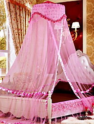 Court Dome Mosquito Nets Plus High Ceilings Lace Mosquito Nets