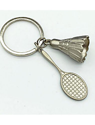 Key Chain Key Chain Silver Metal