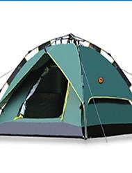 2 человека Двойная Однокомнатная Палатка