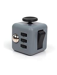 Игрушка Fidget Desk Fidget Cube Игрушки Квадратный EDCСтресс и тревога помощи Фокусная игрушка Сбрасывает СДВГ, СДВГ, Беспокойство,