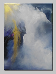 Hand-Painted Abstract Painting On Canvas Modern Wall Pictures For Home Decoration Ready To Hang
